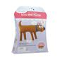 My Studio Girl Flatsie Mini Dog Cushion Sewing Kit Multicoloured