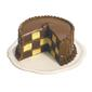 Wilton Checkerboard Cake Pan Set Silver