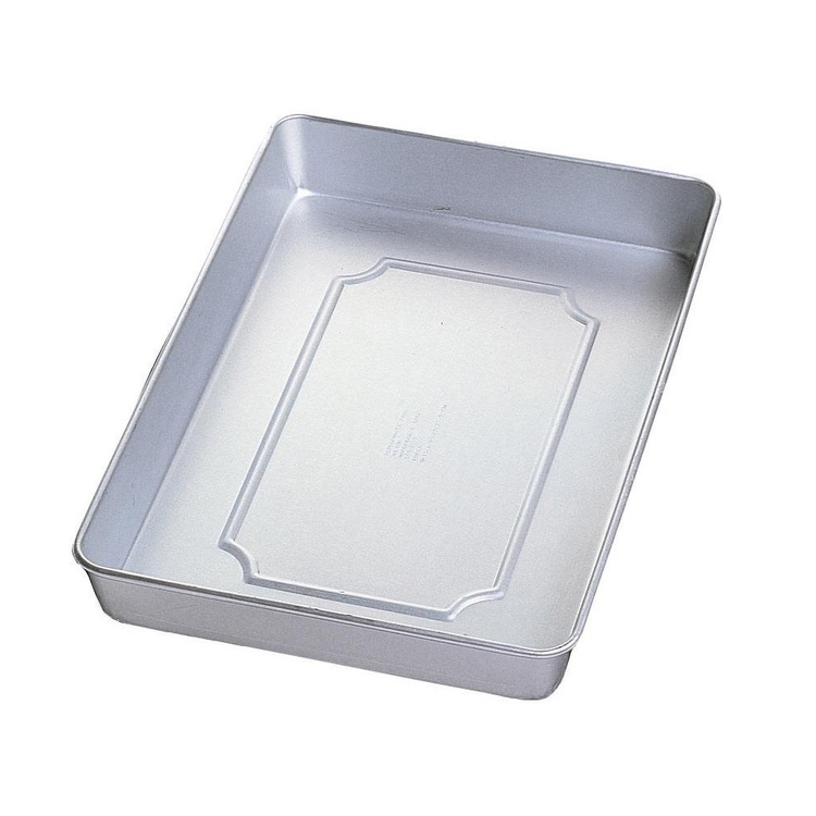 Wilton Performance Pans Sheet Pan 9 inch x 13 inch Silver
