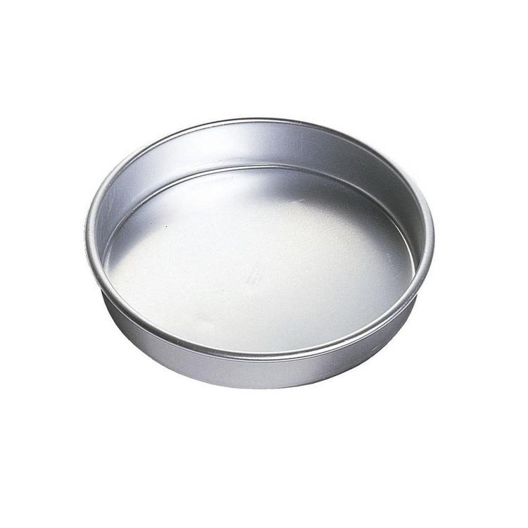 Wilton Round Pan 8 inch x 2 inch