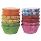 Wilton Seasons Standard Baking Cup 300 Pack Multicoloured