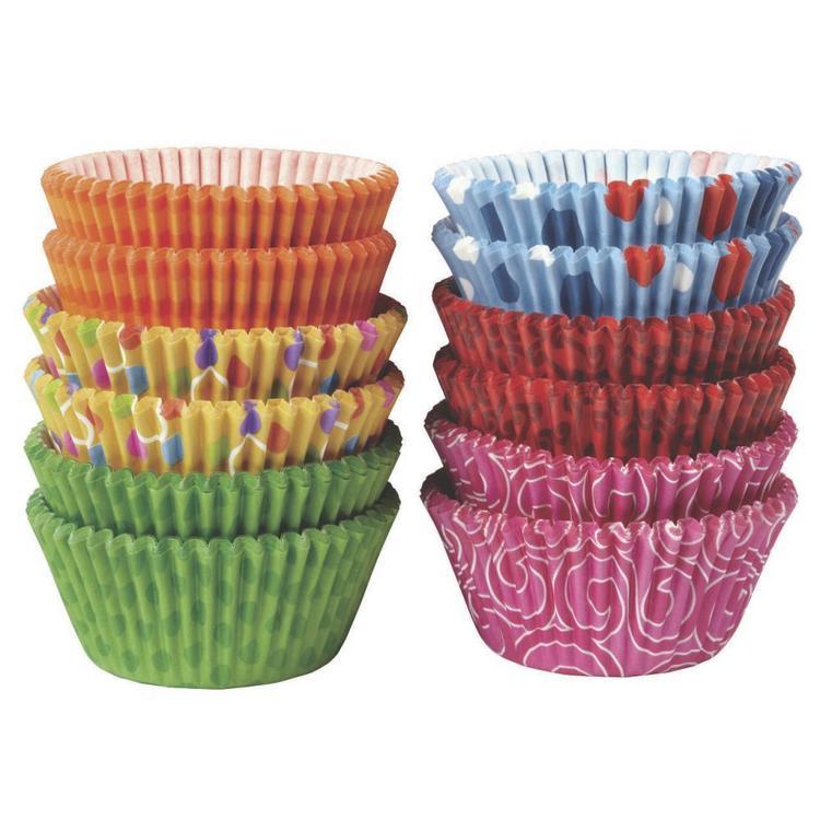 Wilton Seasons Standard Baking Cup 300 Pack