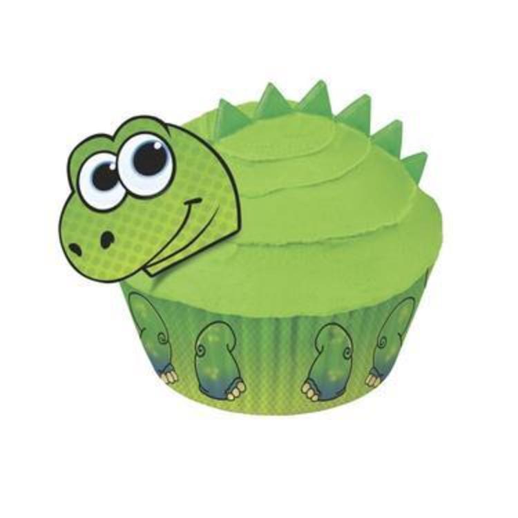 Wilton Cupcake Decorating Kit