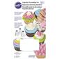Wilton Cupcake Decorating Set 12 Pieces White