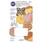 Wilton Cookie Decorating Set 12 Pieces White