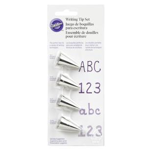 Wilton Writing Tip Set