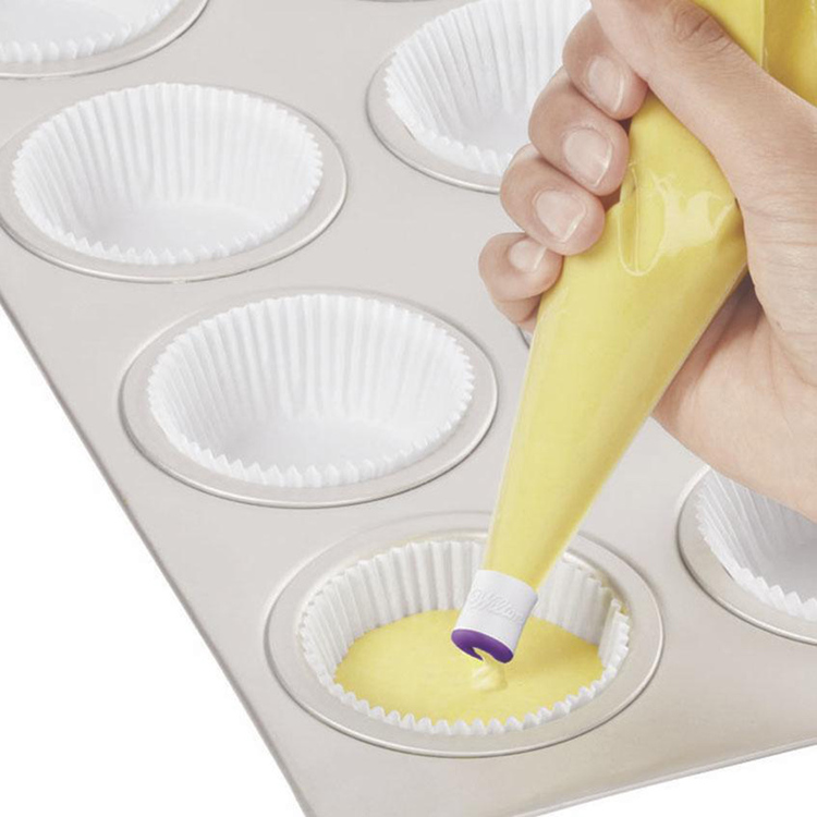 Wilton Perfect Fill Batter Dispenser Clear