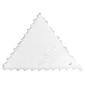 Wilton Decorating Triangle White