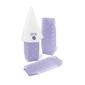Wilton Decorating Bag Sleeves White & Purple