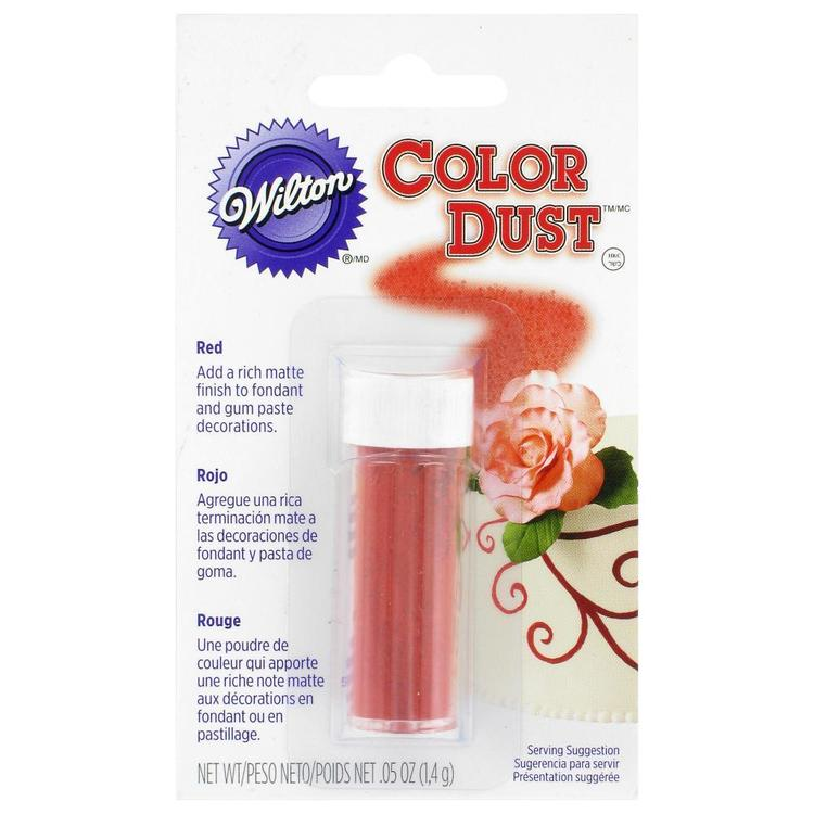 Wilton Colour Dust