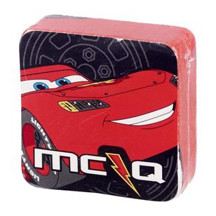 Disney Pixar Cars Magic Face Washer