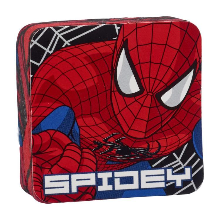 Spider-man Magic Face Washer Standard
