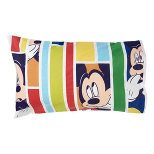 Disney Mickey Mouse Retro Pillowcase