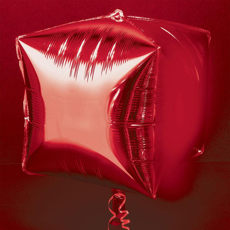 Amscan Foil Cubz Balloon