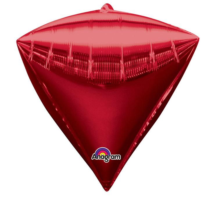 Amscan Foil Diamondz Balloon