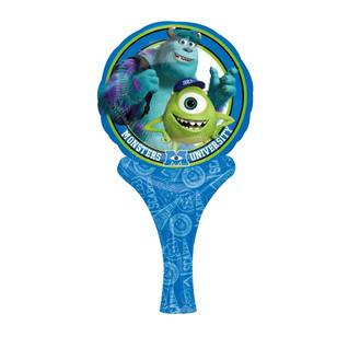 Disney Pixar Monsters University Inflate-A-Fun