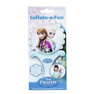 Disney Frozen Inflate-A-Fun