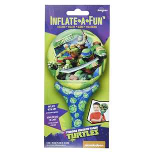 Teenage Mutant Ninja Turtles TMNT Inflate-A-Fun