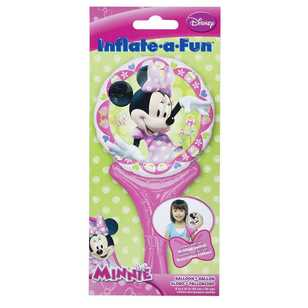 Disney Minnie Inflate-A-Fun