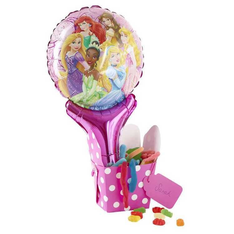 Disney Princesses Inflate-A-Fun Princesses