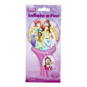 Disney Princesses Inflate-A-Fun