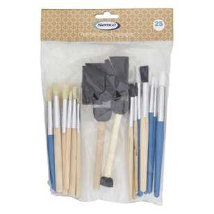 Semco Brushes & Sponges