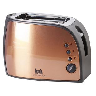IMK Pro Colour 2 Slice Toaster