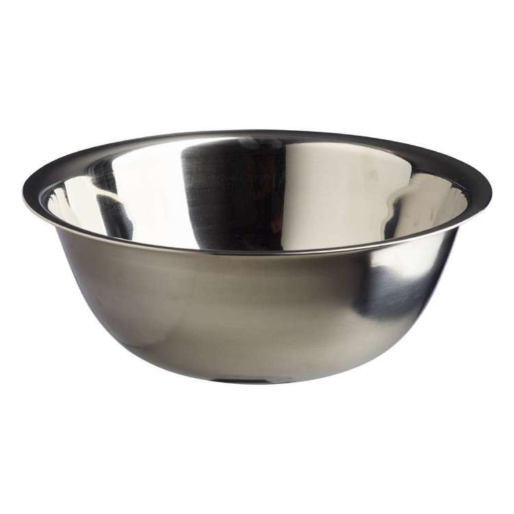 D.Line Stainless Steel Mixing Bowl