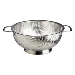 D.Line Perforated Colander