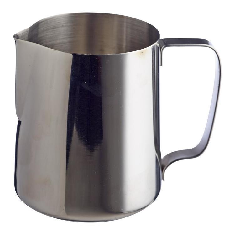 d line stainless steel milk frothing jug. Black Bedroom Furniture Sets. Home Design Ideas