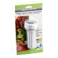 Acurite Digital Fridge And Freezer Thermometer White