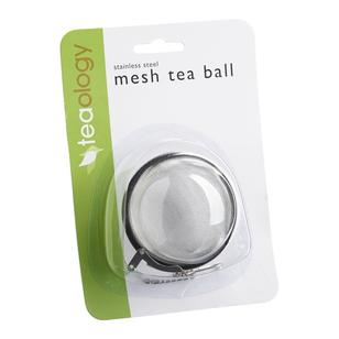 D.Line Stainless Steel Mesh Tea Ball