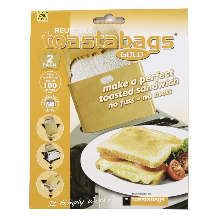 D.Line Reusable Toastabag