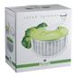 D.Line Salad Spinner Green