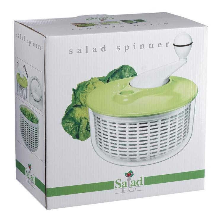 D.Line Salad Spinner