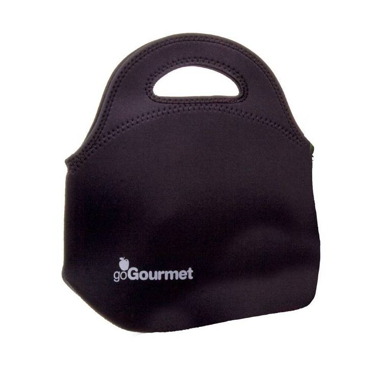 D.Line Go Gourmet Lunch Tote