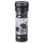 Gfresh 50 g Pepper Grinder Black