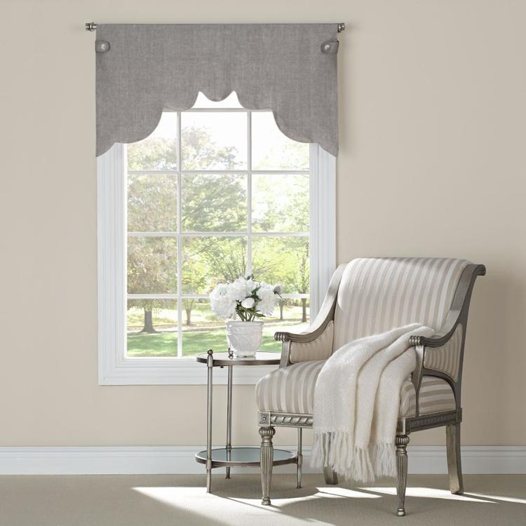 Simplicity 1383 Window Valances  One Size