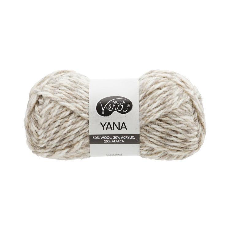 Moda Vera Yana Yarn 50 g