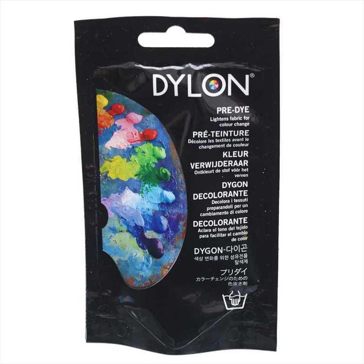 Dylon Pre-Dye