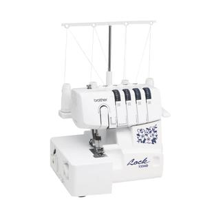 Brother 1334D Overlocker