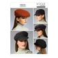 Vogue V9044 Hats  All Sizes