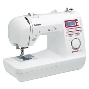 Brother By Simplicity SL500 Computerised Sewing Machine