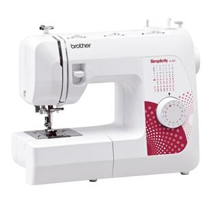 Brother By Simplicity SL300 Mechanical Sewing Machine