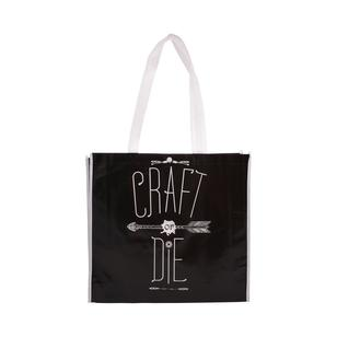 Tote Shopping Craft Or Die