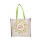 Tote Shopping Sew Happy Multicoloured 38 x 35 x 10 cm