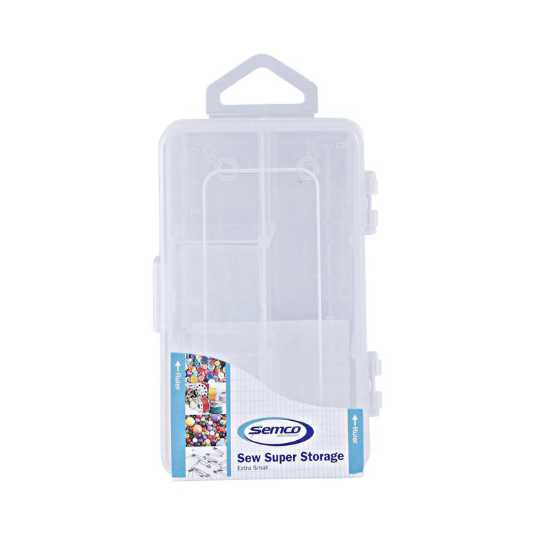 Semco Super Storage Sewing Box