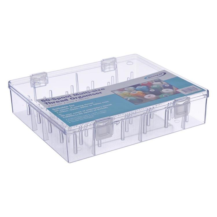 Semco Thread Sewing Box