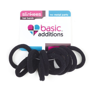 Basic Additions Soft Touch No Metal Elastics
