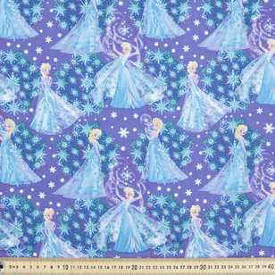 Disney Frozen Queen Elsa Fabric